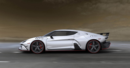 Italdesign Automobili Speciali