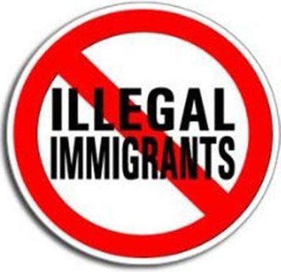 """Una web para localizar, delatar y ubicar en el """"mapa"""" a inmigrantes irregulares"""