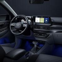 Hyundai nos muestra el interior del i20 2021 y en definitiva, Accent también debería tenerlo