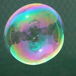El gran miedo de los inversores conservadores: que todo (bitcoin, vivienda, bolsa...) sea una enorme burbuja