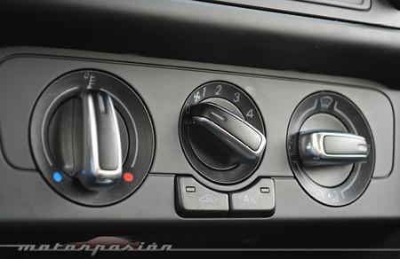 Volkswagen Polo 2015 Interiores