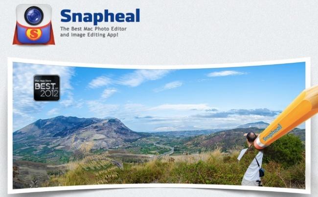Snapheal, elimina los objetos no deseados de tus fotografías de forma automática