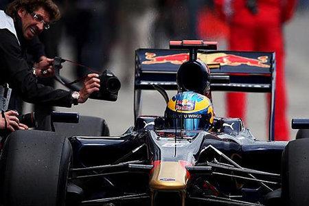 Sebastien Bourdais no descarta volver a la Fórmula 1