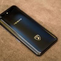 """El OPPO Find X tiene una edición Lamborghini y cuesta """"sólo"""" 1700 euros"""