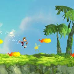 Foto 1 de 6 de la galería 270912-rayman-jungle-run en Vida Extra