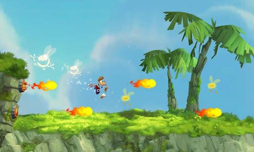 Foto de 270912 - Rayman Jungle Run (1/6)