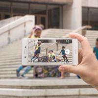 Probamos la cámara del Sony Xperia X: mejor procesado, mucho detalle pero con aspectos a pulir