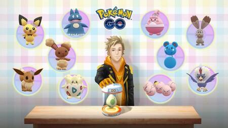 Pokémon GO: cómo conseguir a todos los Pokémon del Desafío de Colección Florece la Primavera 2021