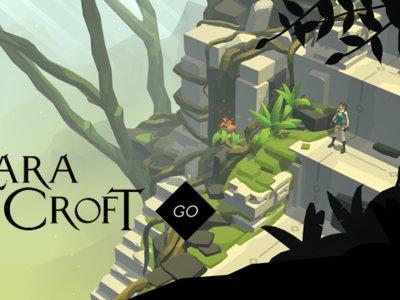 Lara Croft GO para iOS no dejará tumba sin explorar a partir del próximo 27 de agosto