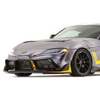 La versión más extrema del Toyota GR Supra, con apellido GRMN y 400 CV, podría debutar este 2020