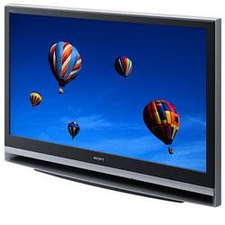 Sony abandona los televisores de retroproyección