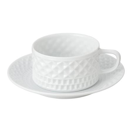 Taza de desayuno de Sargadelos