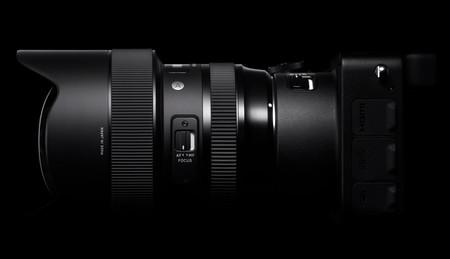 Sigma 14-24mm F2.8 DG HSM Art, se anuncia un ultra-gran angular diseñado para dar la máxima calidad en cámaras con sensor FF