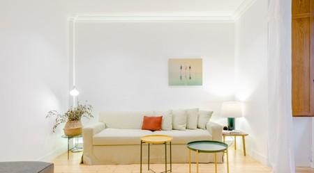 """Todos los pisos modernos son el mismo: la decoración AirBnb es el nuevo """"pisito de la abuela"""""""