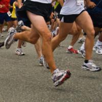 Calzado deportivo adecuado para correr