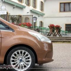 Foto 26 de 36 de la galería ford-b-max-presentacion en Motorpasión