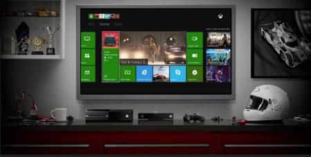 Microsoft presentaría el Xbox TV el próximo mes
