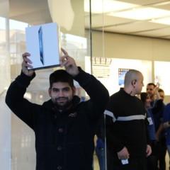 Foto 9 de 10 de la galería lanzamiento-del-ipad-de-tercera-generacion-en-barcelona en Applesfera