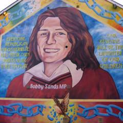 Foto 2 de 15 de la galería murales-de-belfast en Diario del Viajero