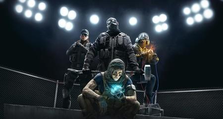 Una liga de franquicias en Rainbow Six Siege es cada vez más probable atendiendo a una oferta de trabajo de Ubisoft