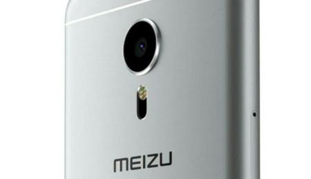 Llega más información sobre el Meizu Niux: sería de 5,5 pulgadas y con procesador Samsung