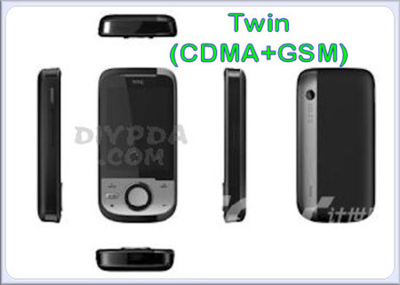 HTC Twin