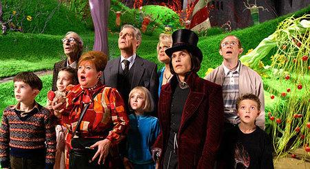 Tim Burton hace tiempo que no asombra