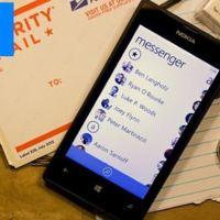 Facebook Messenger para Windows 10, estas son las primeras imágenes