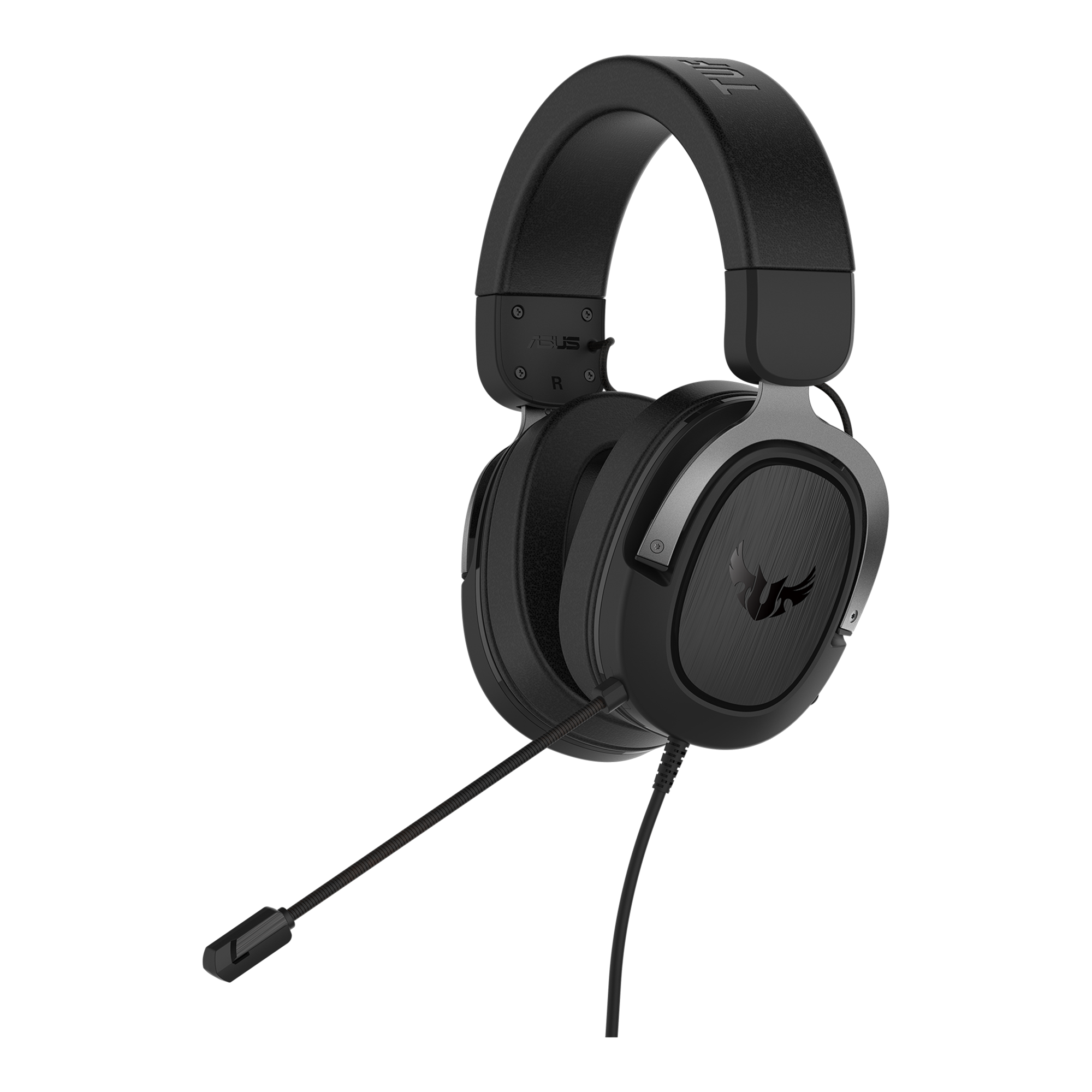 Audífonos ASUS - TUF Gaming H3 para consolas y PC con 7.1 canales