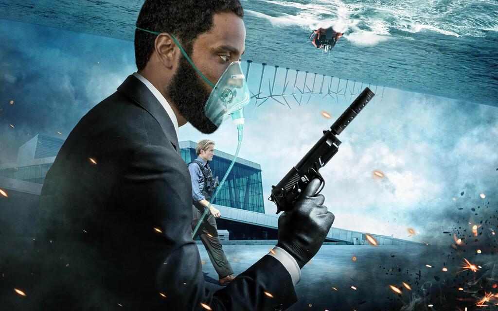 'Tenet' podía haber sido la gran película de ciencia ficción del siglo, pero a Nolan no le importa tanto como a ti