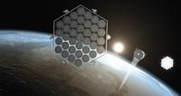 Investigadores de Japón quieren montar granjas de energía solar en el espacio