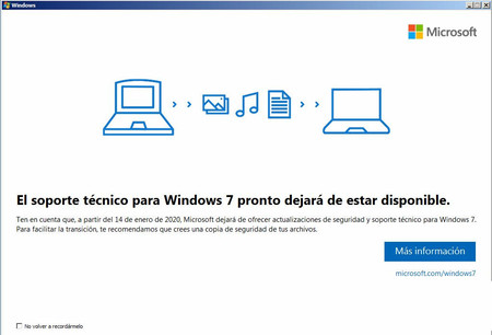 Windows 7 se convertirá en un problema en la empresa y lo sabes