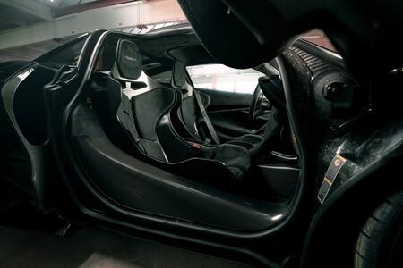 McLaren 765LT Novitec
