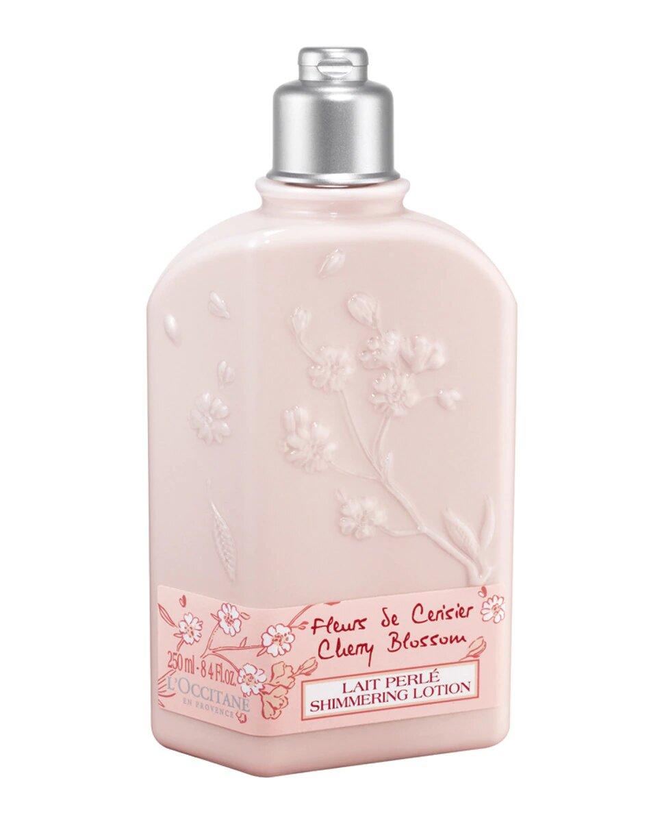 Leche de Cuerpo Flores de Cerezo 250 ml L'Occitane en Provence