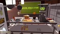 Job Simulator, uno de los primeros juegos para SteamVR del que no querrás saber nada