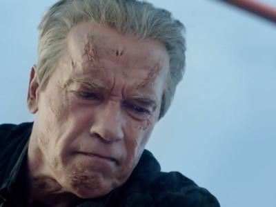 ¿Pero de qué trata 'Terminator Génesis'?