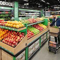 Amazon abre su primer Go Grocery: un supermercado sin cajeros y hasta cinco veces mas grande que las tiendas Amazon Go