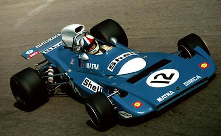 Matra MS120 Monza 1971