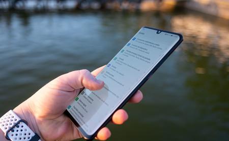 'Equilibrio Digital' de Huawei: qué es, para qué sirve y cómo queda frente a Bienestar Digital de Google