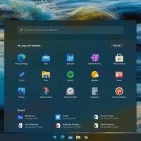 Windows 10 está dando a la barra de tareas su propio archivo DLL dejando de depender de Explorer.exe