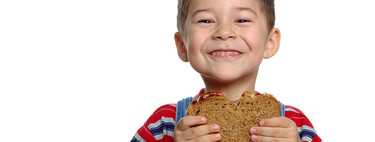 15 alimentos sanos y nutritivos para incluir en las meriendas de tus hijos