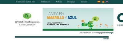 'Si + reciclas, - pagas' para los vecinos del Consorcio del sur de Castellón