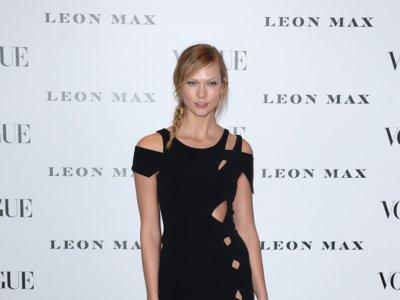 Nadie se quiso perder la fiesta de Vogue UK 100, aunque la que deslumbró fue Dakota Johnson
