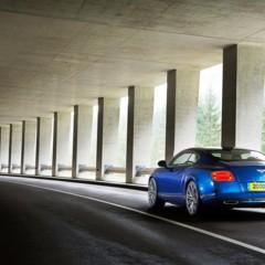 Foto 4 de 4 de la galería bentley-continental-gt-speed-2012 en Motorpasión