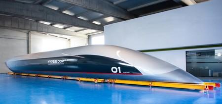Así es como Cádiz quiere dar el salto tecnológico: del turismo de sol y playa a centro neurálgico del Hyperloop
