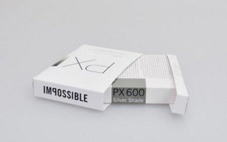 Llega Impossible, nueva película para tu cámara Polaroid