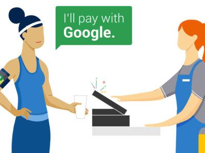 Hands Free, la tecnología de pago contactless de Google, por fin en fase de pruebas