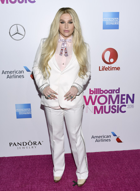 Billboard Women In Music 2016 Alfombra Roja Looks 5