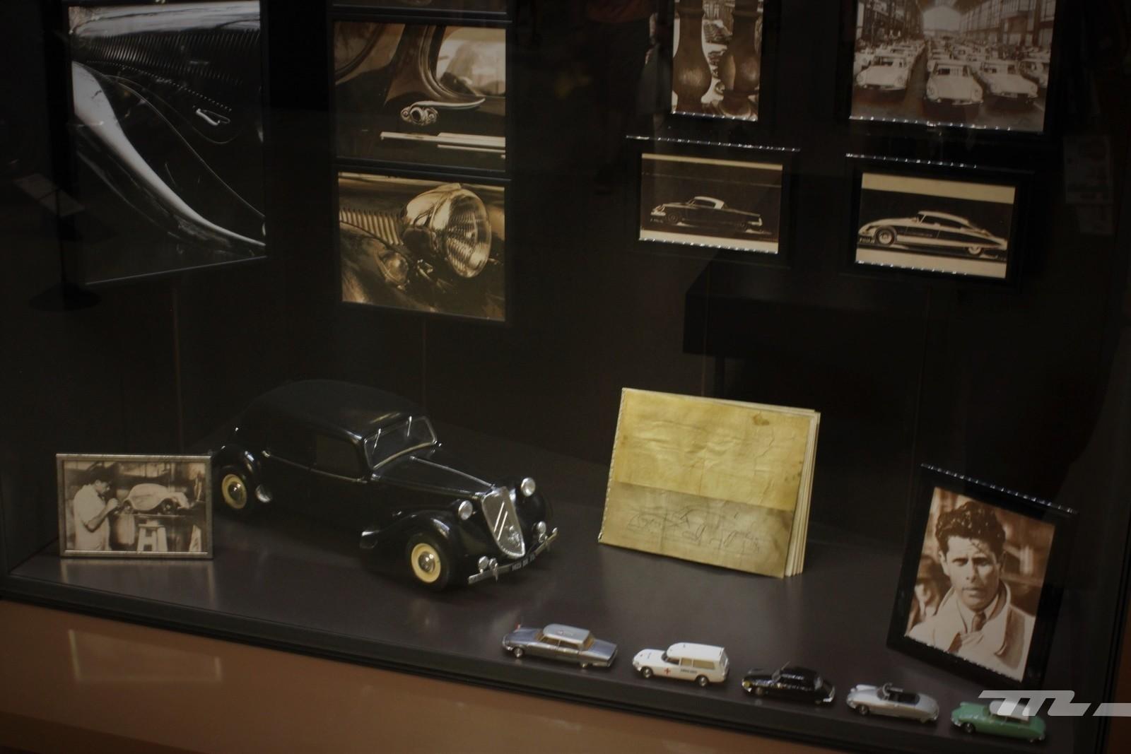 Foto de Museo de las 24 Horas de Le Mans (crecimiento) (7/33)