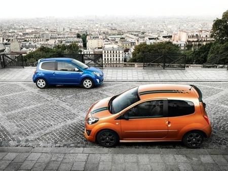 Renault Twingo, personalízalo desde 35 euros